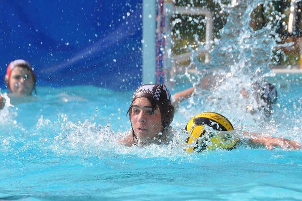 JV Water Polo