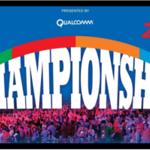 FRC World Championships 2016