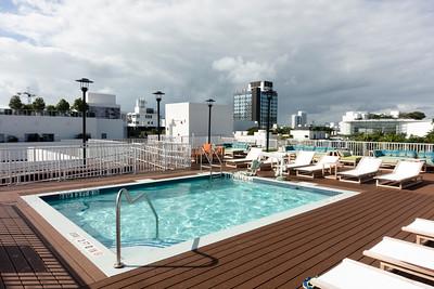Hampton Inn South Beach