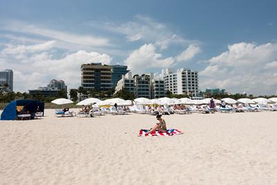 Hilton Bentley Beach Club