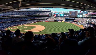 Sunday afternoon seats