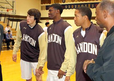 More Landon v Georgetown Day