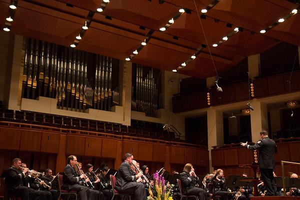 Kennedy Center Band