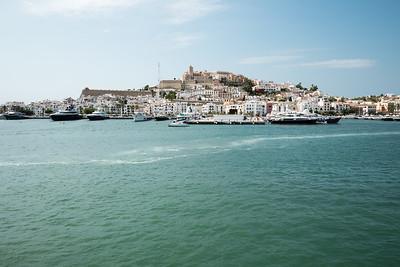 Goodbye Ibiza