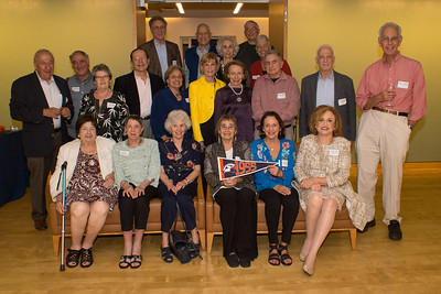 Reunion 2015 - Class Photos