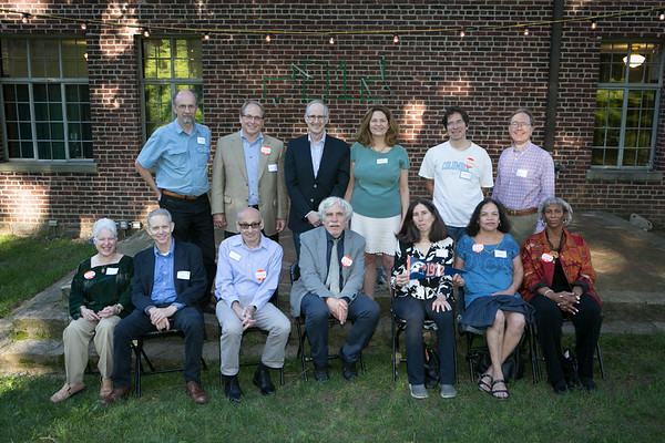 Fieldston Reunion: Class of '72/45th Reunion