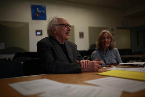 Fieldston Reunion: General