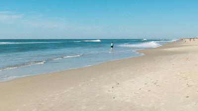 Family Beach Trip 2012