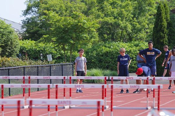 MS Track IAC Championship