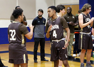 2018-19 More Potomac School