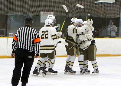 2018-19 Varsity Hockey