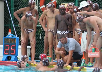 Water Polo Pre-season