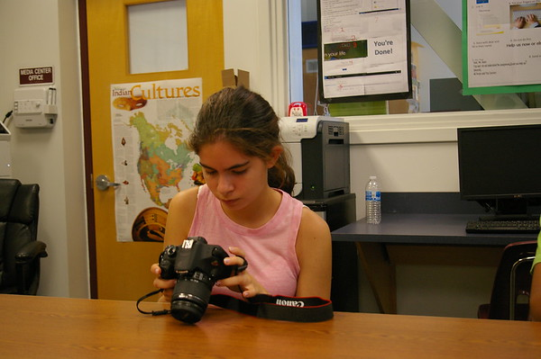 Mobile and Digital Photography