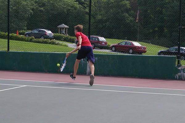 Grand Slam Tennis Camp