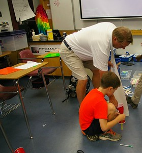 STEM: Science Explorations