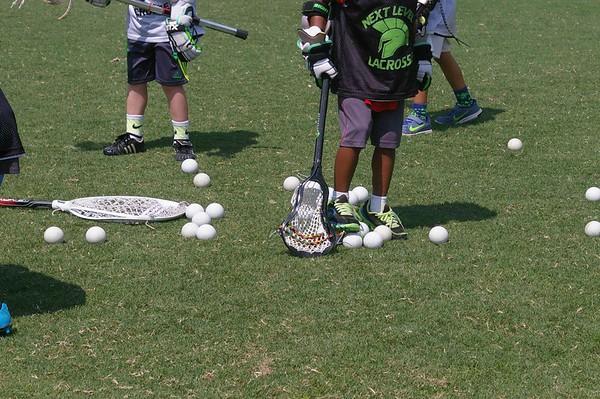 Boys Next Level Lacrosse