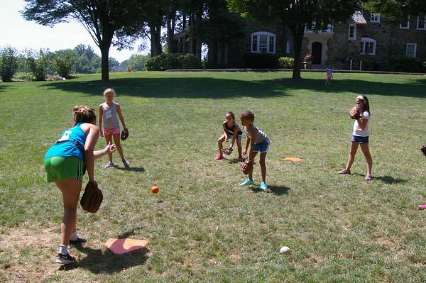Girls Day Camp