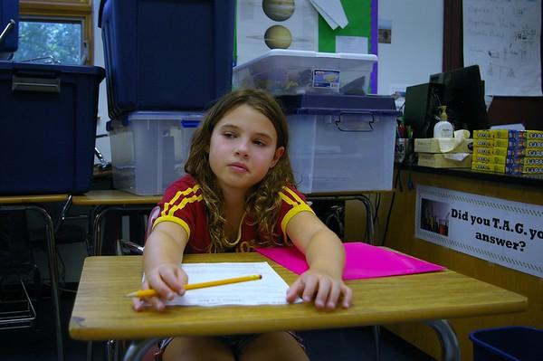 STEM: Girls Rule