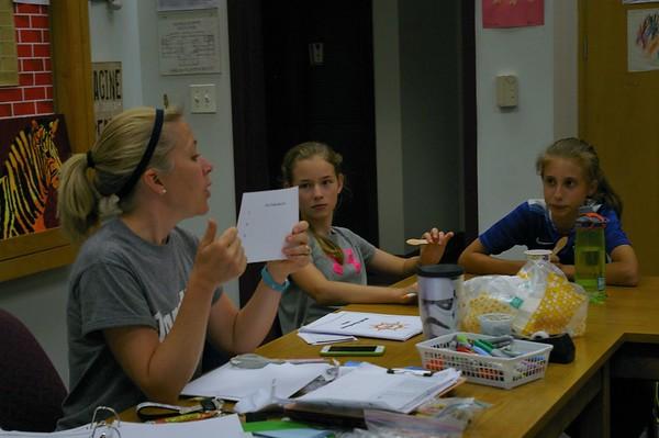 Summer Leadership Program