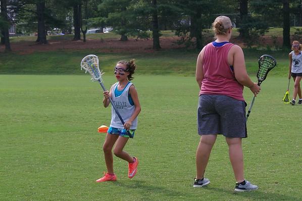 Girls Next Level Lacrosse