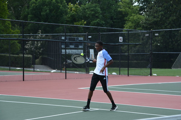 Grand Slam Tennis and Mini Tennis