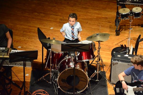 Jazz Clinic