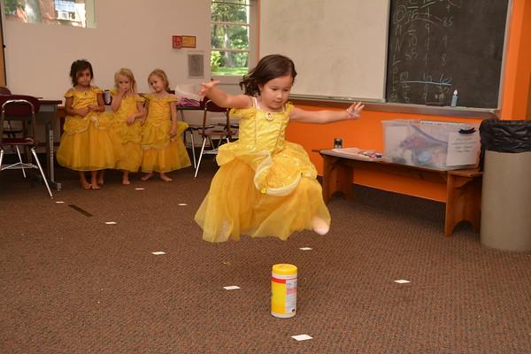 Joy of Dance: Princess Party
