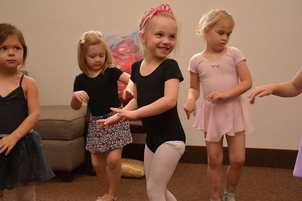 Joy of Dance