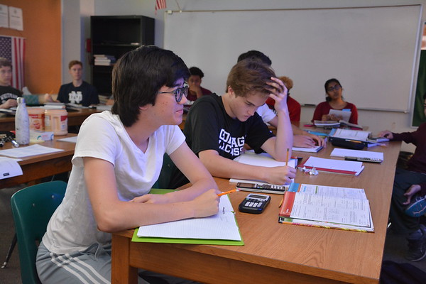 Academic Classes