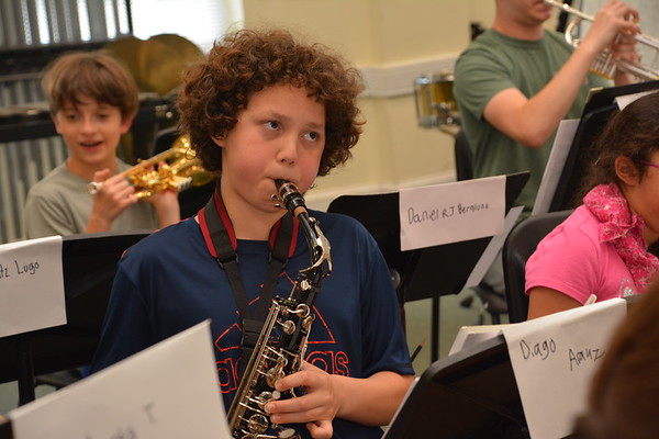 Band and Orchestra Clinics