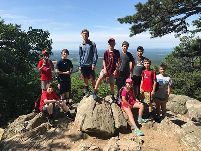 D.C Explorers: Hiking Adventures