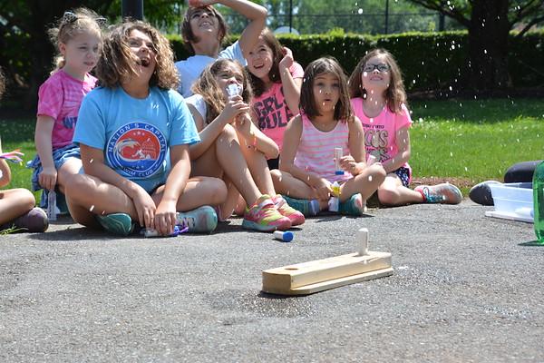 STEM: Girls Rule!