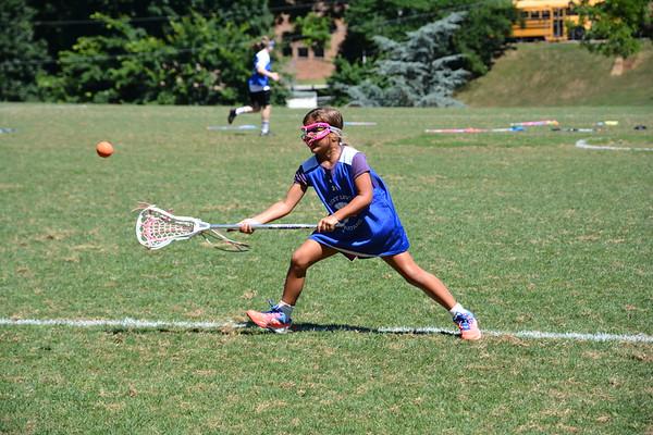 Next Level Girls Lacrosse