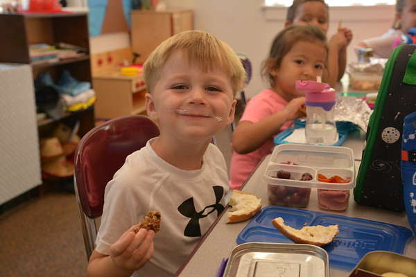 Preschool Day Camp