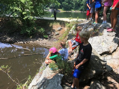 DC Explorers: Sights by Sea