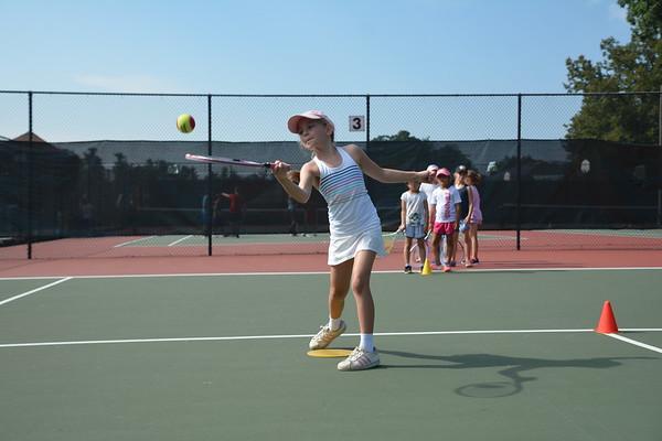 Tennis Central