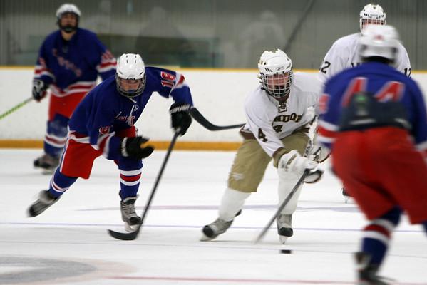 2013-14 Varsity Hockey