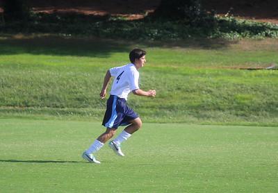 2013 JV Soccer