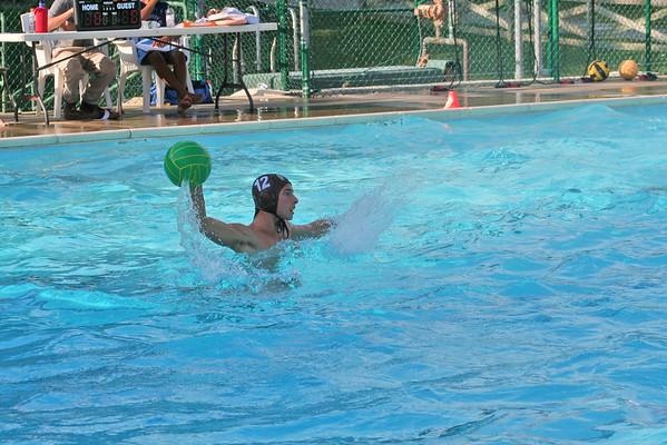 2013 Varsity Water Polo