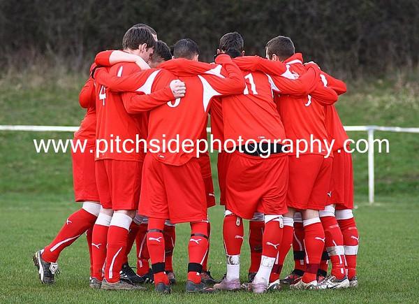 "Sporting Bishops Waltham v AFC Aldermaston      Buy 7"" x 5"" Print £3.00 10"" x 8"" Print £5.00 jpeg Image £3.00"