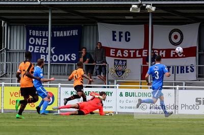 Eastleigh v Barnet - Pre Season Friendly