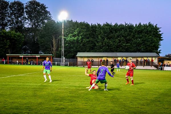 Horndean v Winterbourne United FA Vase