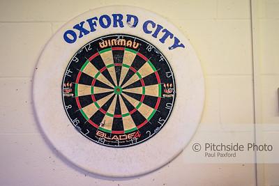 Oxford City v Eastbourne Borough - Vanarama National League South