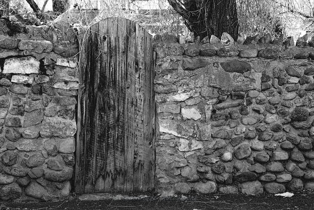 Stone Gate Santa Fe NM