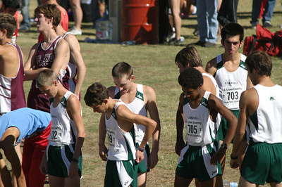 2005 Regionals - Boys
