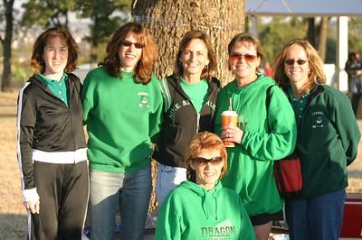2005 District - Varsity Girls
