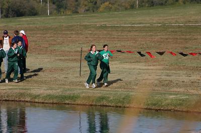2006 Region Championships - Girls
