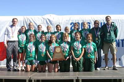 2006 State Championships - Girls