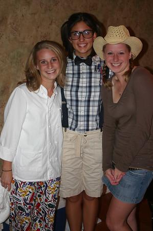 2006 Halloween at Emily and Joe's