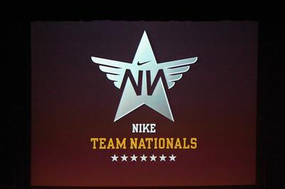 2006 Nike Cross Nationals - Girls